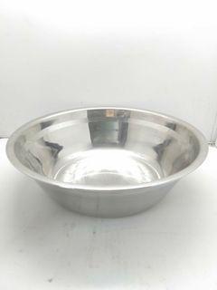 JF bowl 18/mangkok stainless