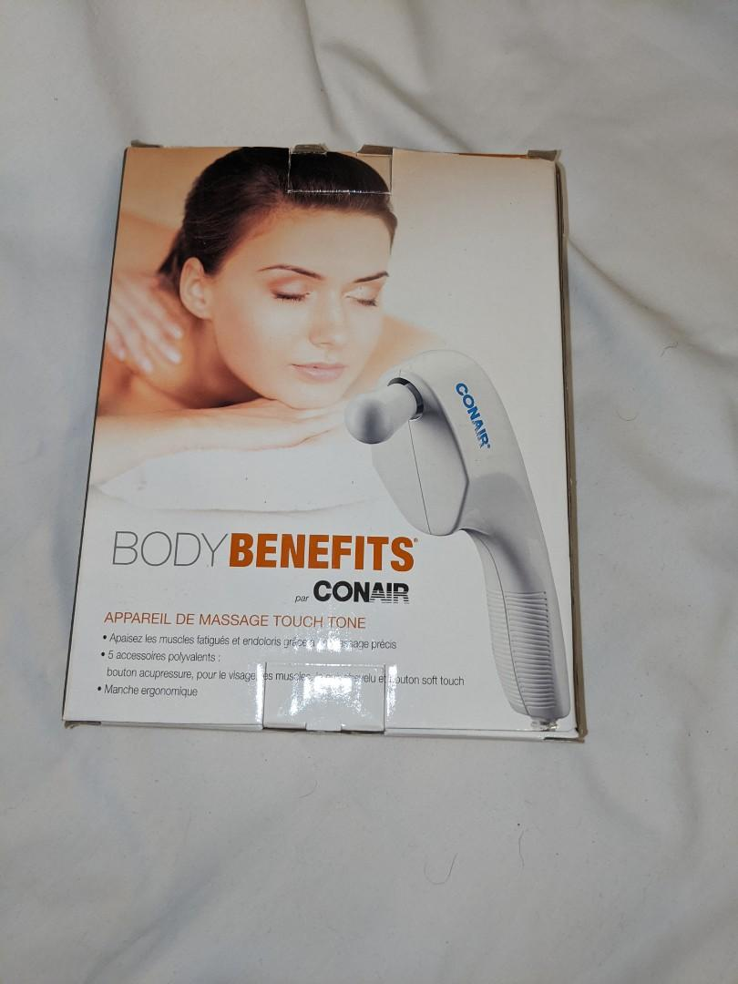 Massager - Body benefits