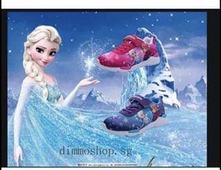 (Pre order)Disney Frozen children sport shoes