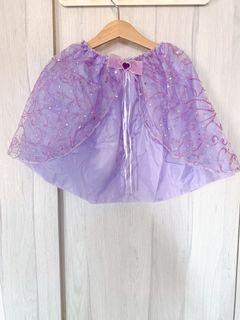 Sofia Inspired Purple Tutu Skirt