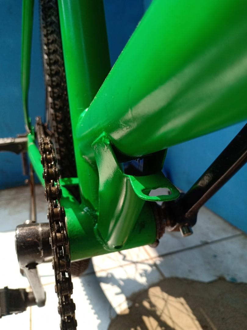Sepeda Mini Deki Jepan Olah Raga Sepeda Di Carousell