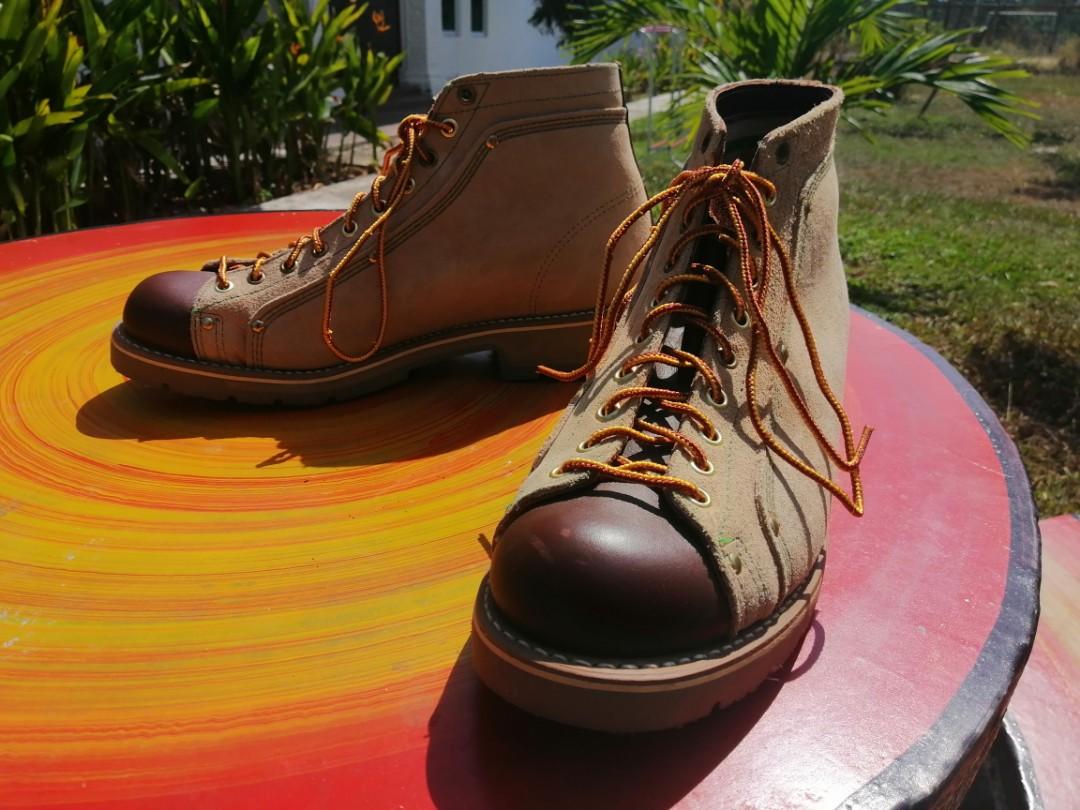 Boots Thorogood monkey, Men's Fashion
