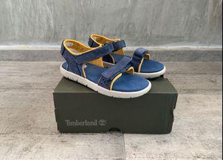 Timberland Boys Sandals (11C)
