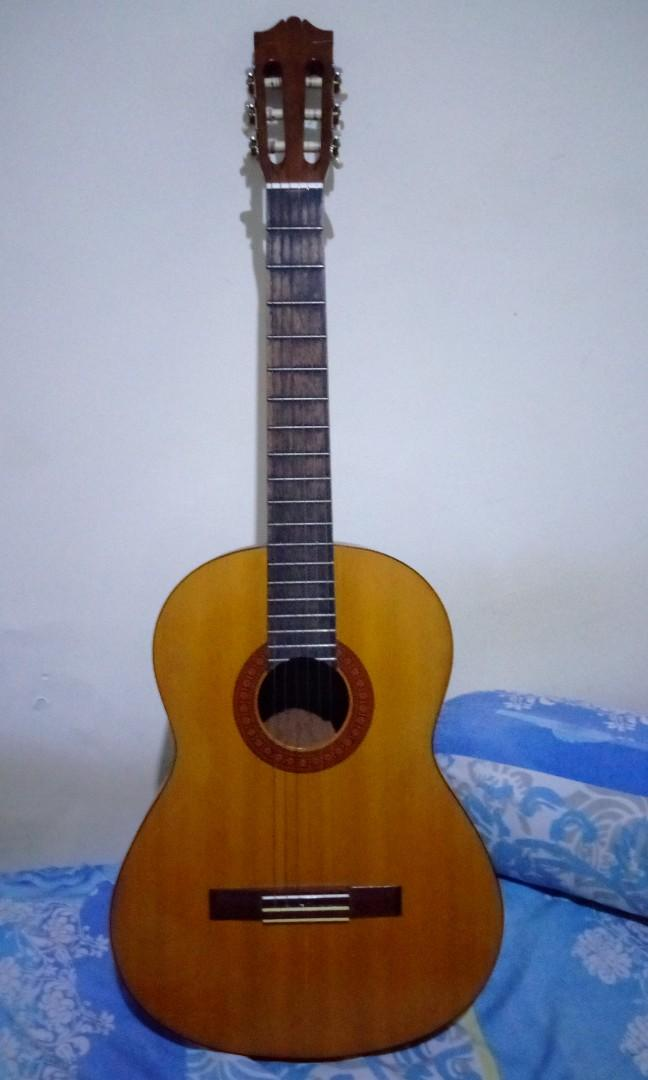 Akustik Yamaha C-330A