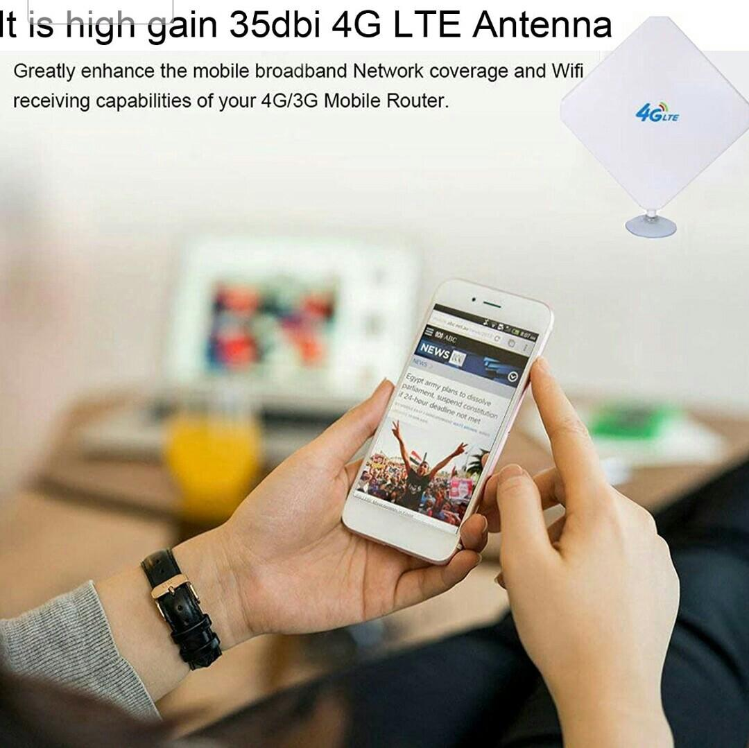 Bn 4g Lte Antenne Electronics Others On Carousell