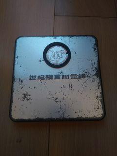 謝霆鋒珍藏禮盒CD