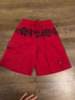 Celana Boxer/ Pantai anak