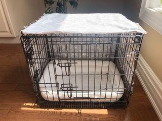 Dog Crates and Accessories For Sale!