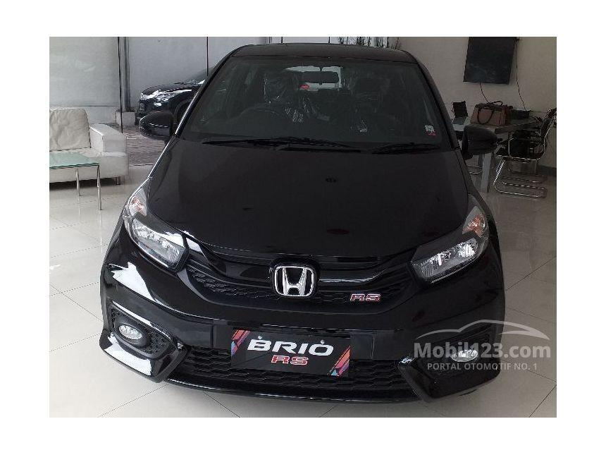 Hot Sale ! Brio RS cvt 2020