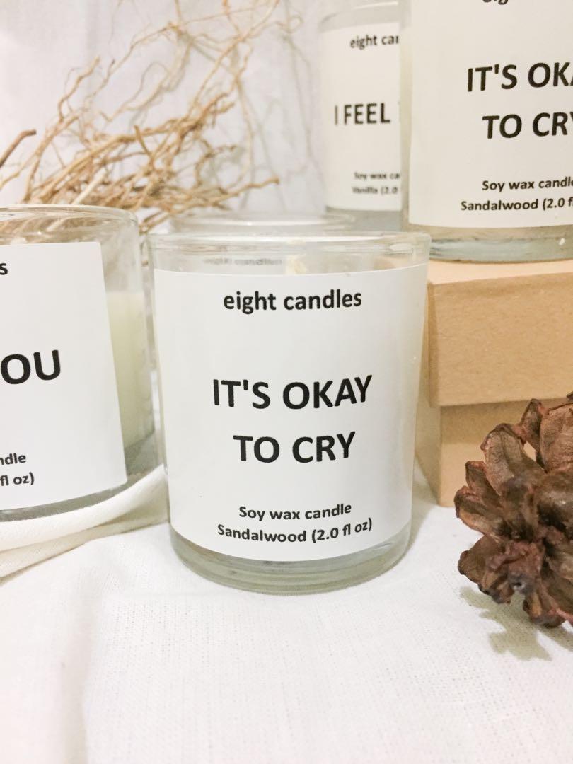 Lilin aromaterapi