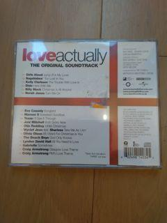 Love Actually OST