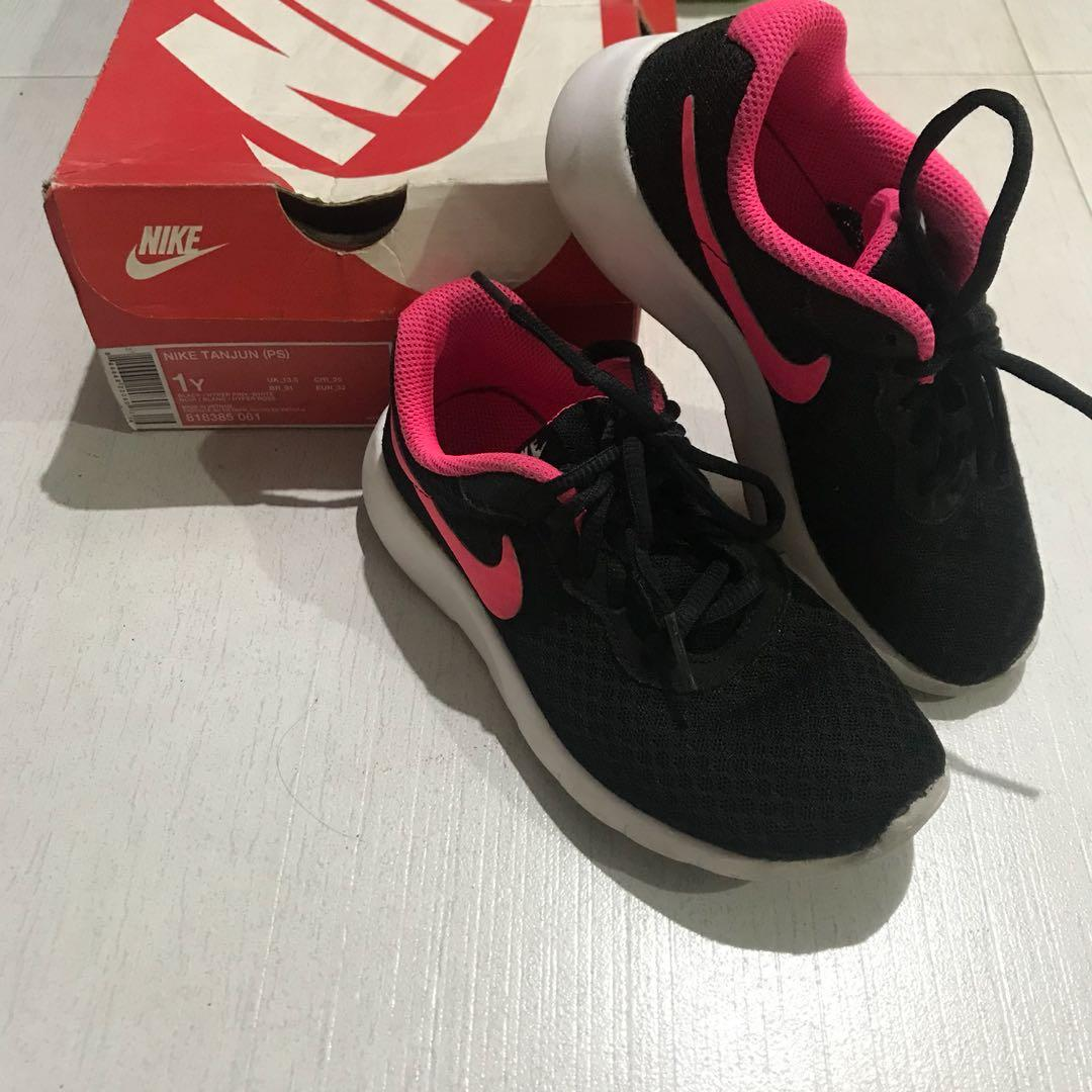 Nike rubber shoes for kids, Babies