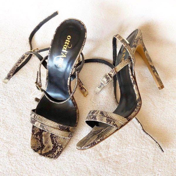 Ottod'Ame Sandals