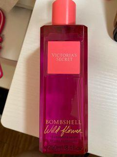 Victoria's Secret Bombshell Wild Flower
