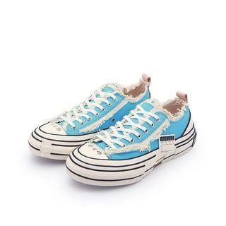 ❗️全新 xVESSEL 🎉正品硫化解構鞋❗️