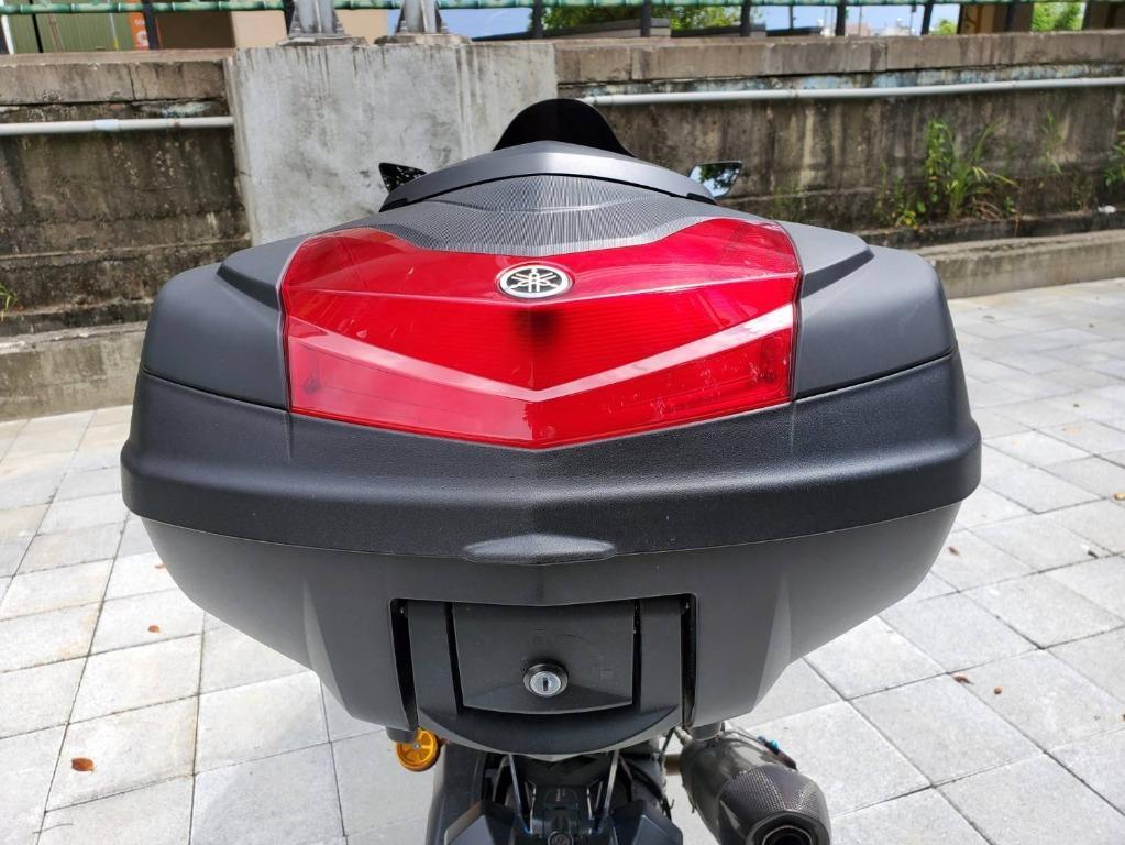 YAMAHA TMAX 530 ABS 鋼鐵特仕車