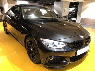 BMW 428i Coupe M Sport Auto