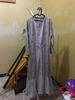 REPRICEE!! byve.id gamis
