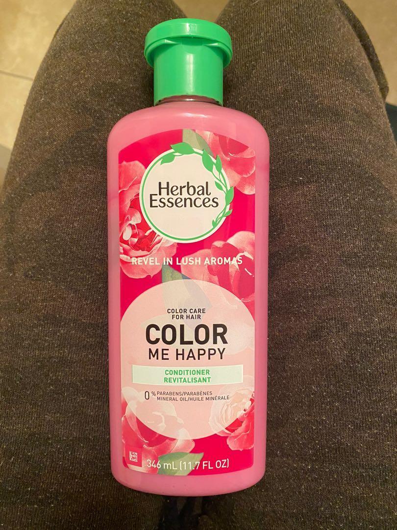 Herbal Essence Color Me Happy Conditioner