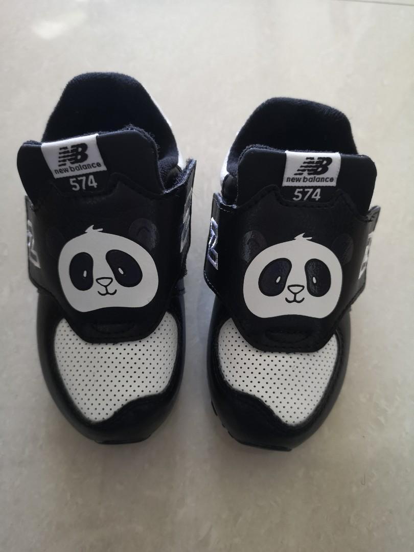 Infant shoe (new balance), Babies