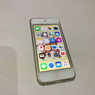 iPod 6th Generation 16Gb (Gold)