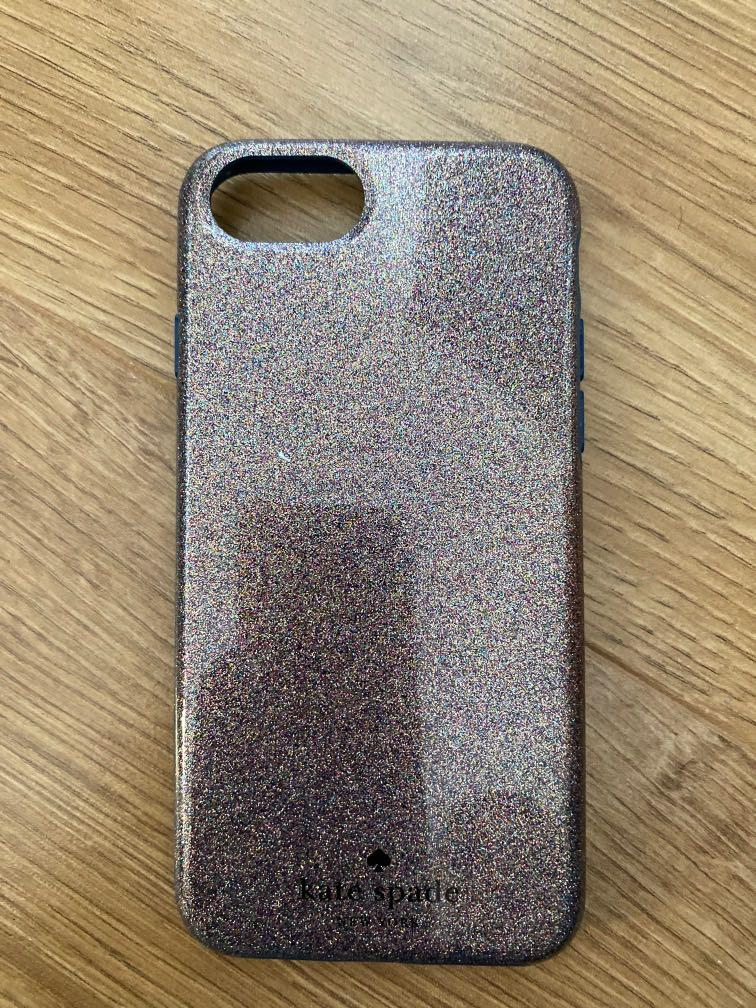 KATE SPADE CASE IPHONE  6/6S/7/8