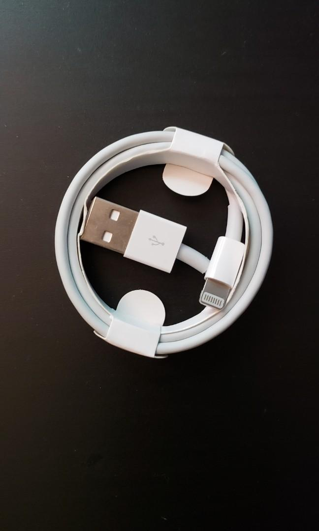 Lightning cable for iphone 📱