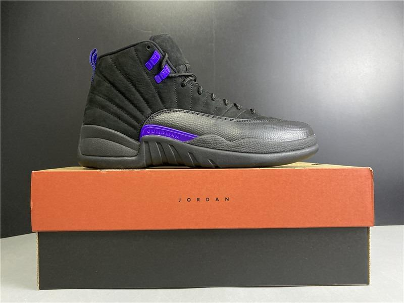 Nike Air Jordan 12 Dark Concord CT8013-005 Men size US 7-13