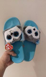 NWT Cute Doggie  slippers