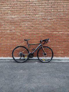 Sepeda Balap/Roadbike Merk Element Toronto