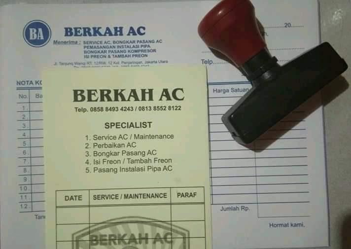 Service ac & Perbaikan AC