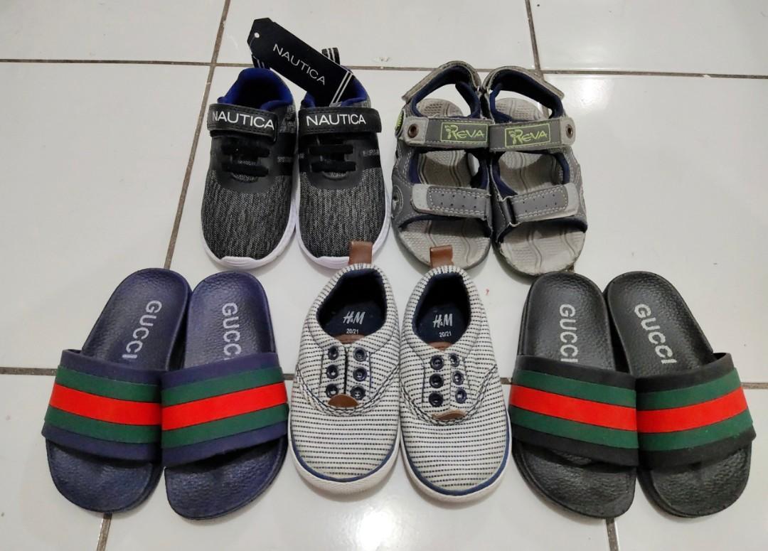 TAKE ALL Original Nautica Sneakers Reva