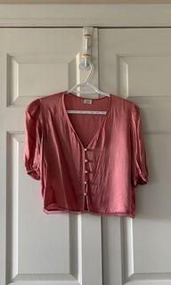 wilfred BRIA blouse