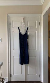 wilfred LEALIA dress