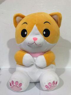 貓咪 玩偶