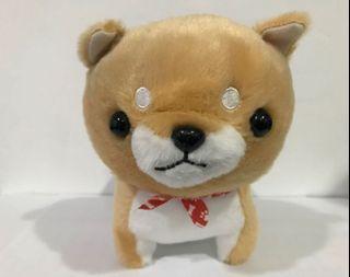 柴犬 玩偶