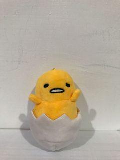 蛋黃哥 吊飾 玩偶