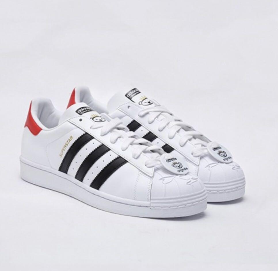 Adidas Originals 25 Superstar NIGO
