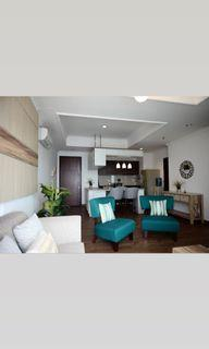 Apartment Denpasar Residence 2+1 BR
