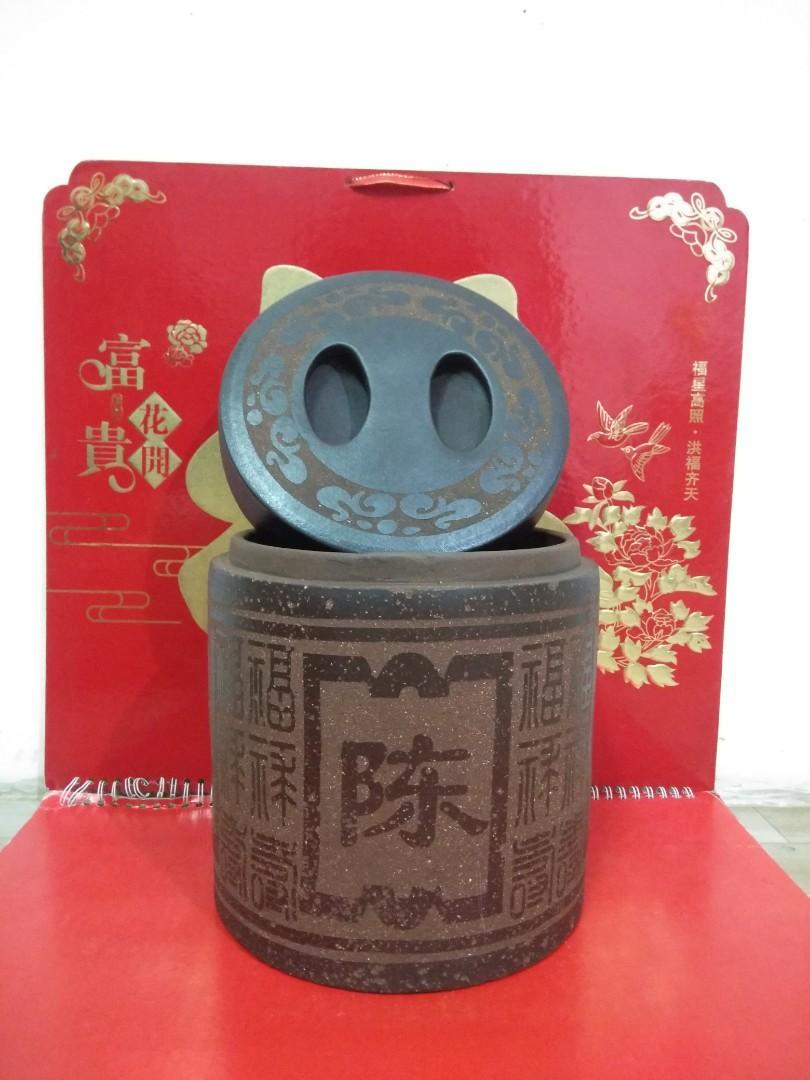 #BisnisBaru Barang Antik Tiongkok