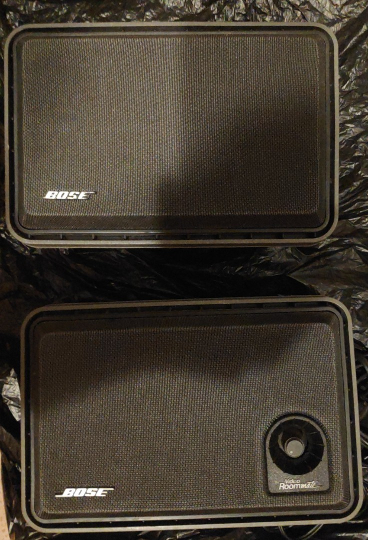 Bose Video Roommates