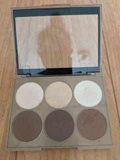 City Color Collection - Contour and Highlighter