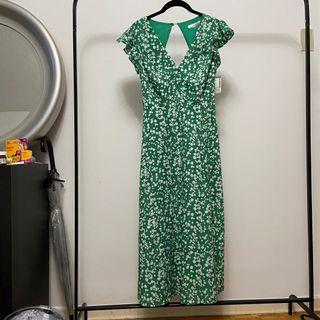 E.SSUE DRESS