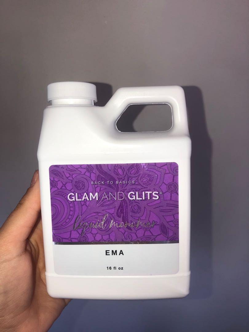 GLAM AND GLITS MONOMER
