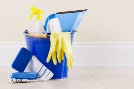 Job part time and full time cleaner job $10/hr