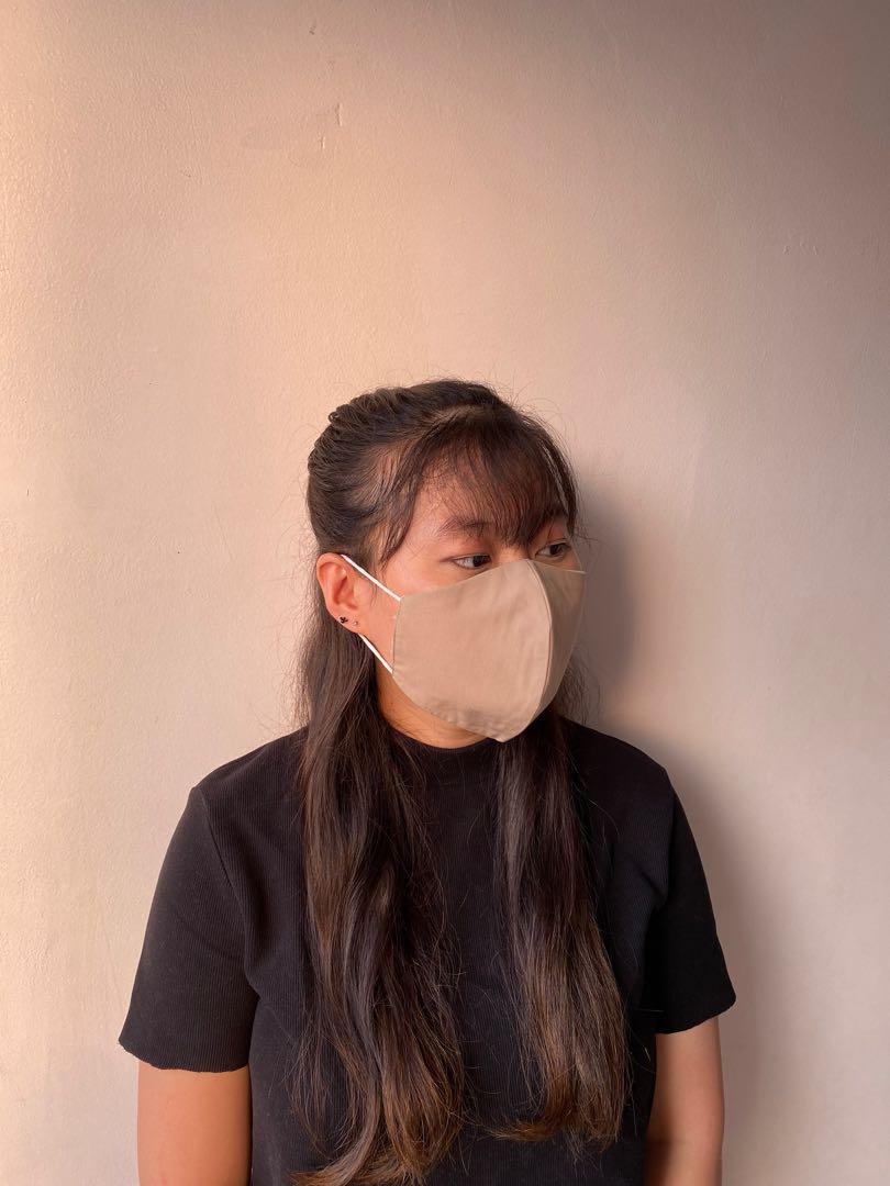 Masker  Cream