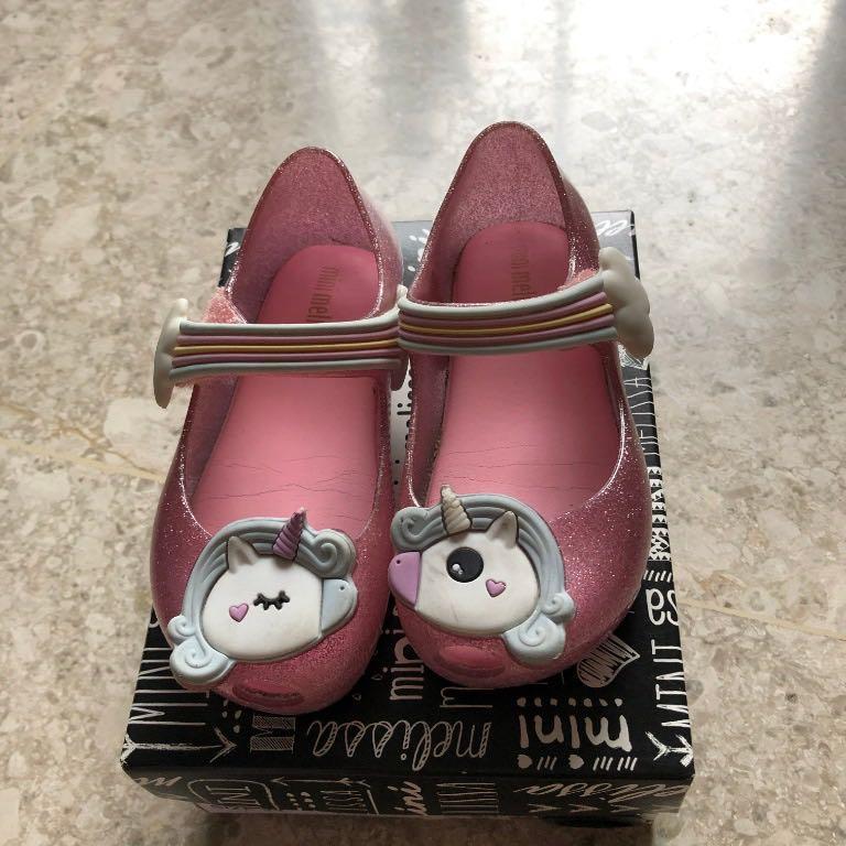Mini Melissa Kid Shoes, Babies \u0026 Kids
