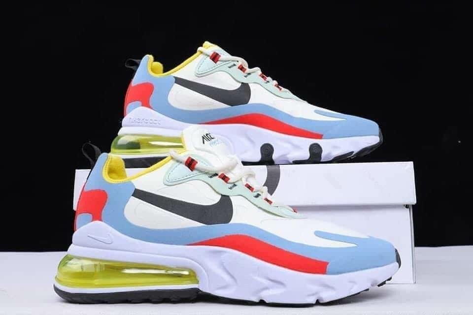 Nike Airmax 270 React✨size,  36-45