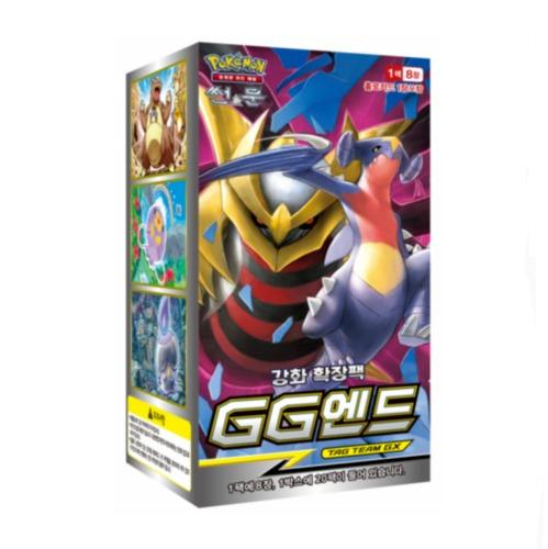Dream League SM11b Expansion Booster Box Kor Ver Pokemon Card 160 cards