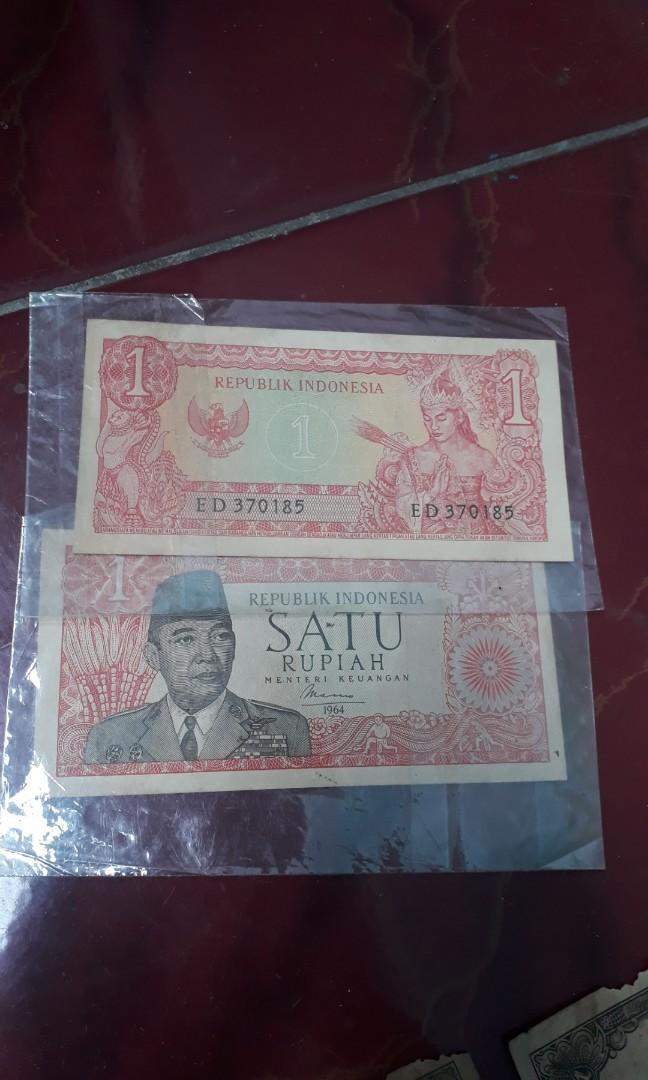 Uang soekarno